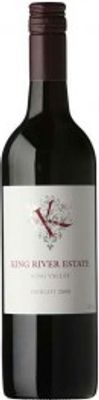 King River Estate Merlot