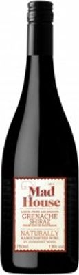 Mad House Grenache Shiraz