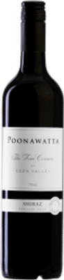 Poonawatta The Four Corners Cabernet Shiraz