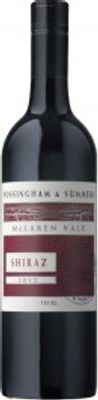 Possingham & Summers Estate Range Shiraz