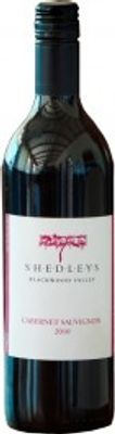 Shedleys Cabernet Sauvignon Blackwood Valley