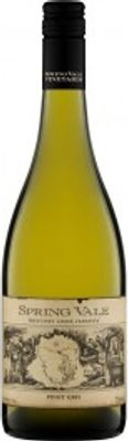 Spring Vale Pinot Gris