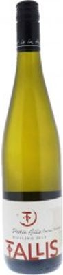 Tallis Dookie Hills Riesling  Central