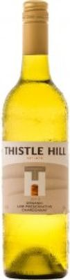 Thistle Hill Organic Low Preservative Chardonnay