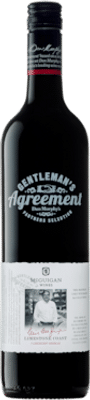 Gentlemans Agreement Neil McGuigan Cabernet Shiraz