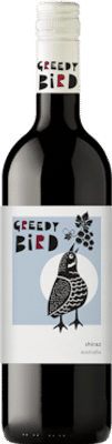 Greedy Bird Shiraz