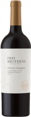 Frei Brothers Reserve Cabernet Sauvignon