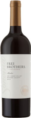 Frei Brothers Sonoma Reserve Merlot