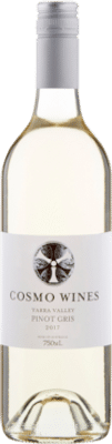 Cosmo Wines Pinot Gris