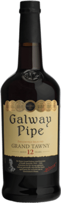 Galway Pipe 12 Year Old Grand Tawny