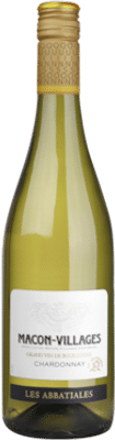 Quinson Mâcon-Villages Chardonnay