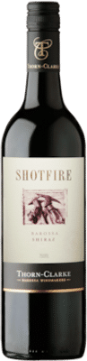 Thorn Clarke Shotfire Shiraz