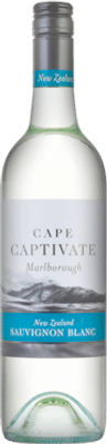 Cape Captivate Sauvignon Blanc