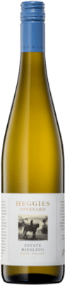 Heggies Vineyard Estate Riesling