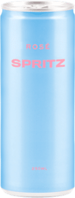 Spritzy Rose? Spritz Can 250mL
