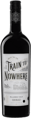 Train To Nowhere Shiraz