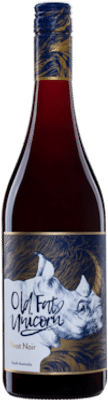 Old Fat Unicorn Pinot Noir