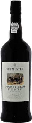 Burmester Jockey Club Port