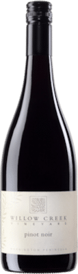 Willow Creek Pinot Noir