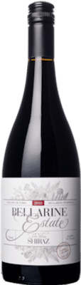 Ballarine Estate Two Wives Shiraz 750mL
