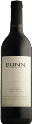 Bunn Vineyard Shiraz