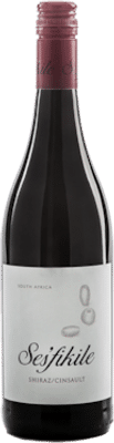 Sesfikile South Africa Shiraz Cinsault