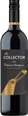 The Collector SA Cabernet Sauvignon