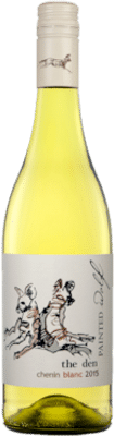 Painted Wolf Wines The Den Chenin Blanc