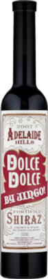 By Jingo Dolce Dolce Fortified Shiraz