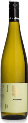 Jeanneret Wines Big Fine Girl Riesling