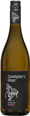 Cockfighters Ghost Pinot Gris