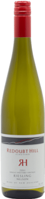 Redoubt Hill Riesling