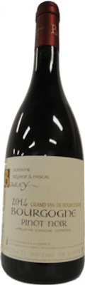 Domaine Pascal Bouley Bourgogne Pinot Noir