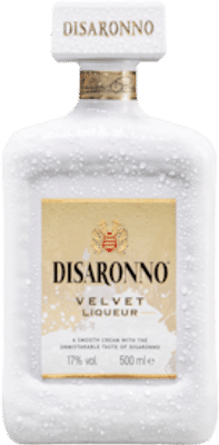 Disaronno Velvet Cream Liqueur 500mL