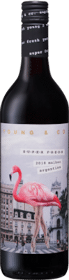 Young and Co Super Fresh Malbec