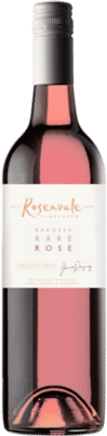 Rosenvale Vineyards Rare Rose