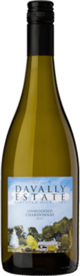 Davally Estate Wines Unwooded Chardonnay
