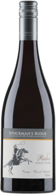 Stockmans Ridge Win Rider Pinot Noir