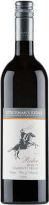 Stockmans Ridge Win Rider Merlot Cabernet Franc