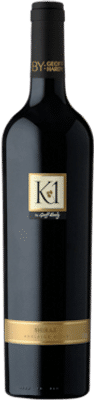 K1 by Geoff Hardy Shiraz Vertical Pack (6)