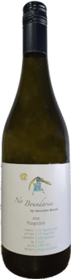No Boundaries Viognier