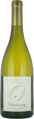 Anderson Hill O Series Chardonnay