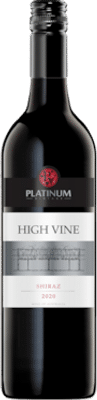Platinum Vintage High Vine Shiraz
