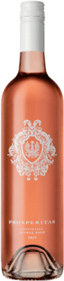 Prosperitas Shiraz Rose