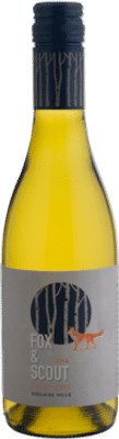 Fox and Scout Pinot Gris 375mL