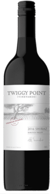 Twiggy Point Shiraz 750mL x12