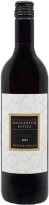 Mangerton Estate Shiraz 750mL x 12