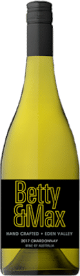 Betty & Max Chardonnay 750mL x 12