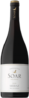 Soar Shiraz 750mL x 12