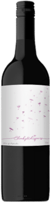 Cheeky Whisper 12 Bottles of Cheeky Whispers Shiraz 750ML